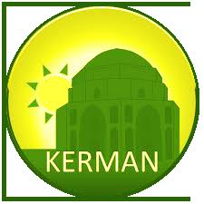 Kerman Map