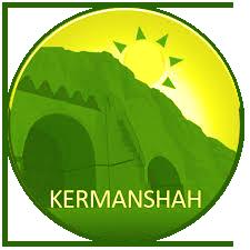 Kermanshah Map