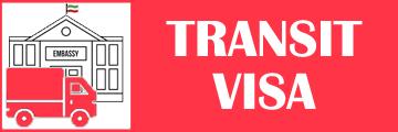 Iran Transit Visa