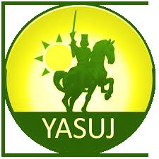 Yasuj Map