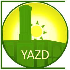 Yazd Map